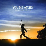 Cd You Me At Six Cavalier Youth [explicit Content] Importado